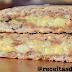 Receita de pão de micro-ondas sem farinha, feito com iogurte e aveia