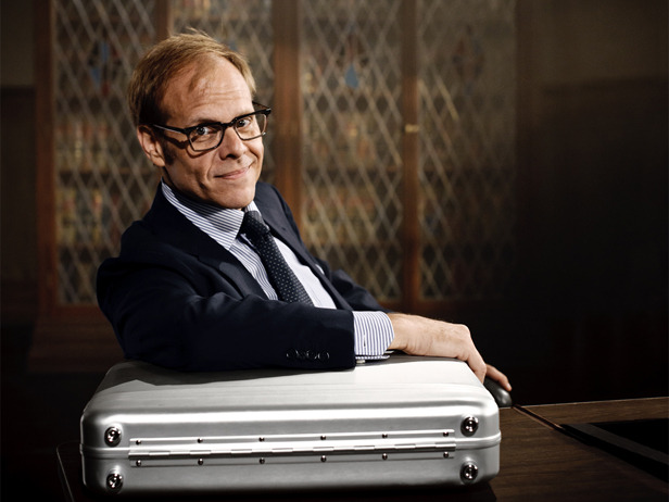 Alton Brown Podcast