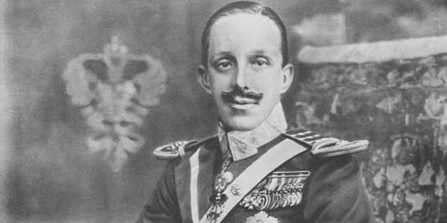 El rey Alfonso XIII encargó y patrocinó tres películas porno
