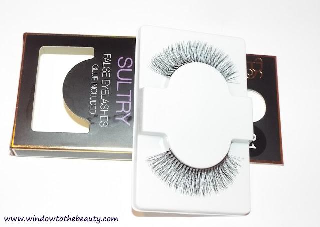 primark false lashes