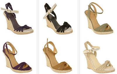 Sandalias de piel estilo casual