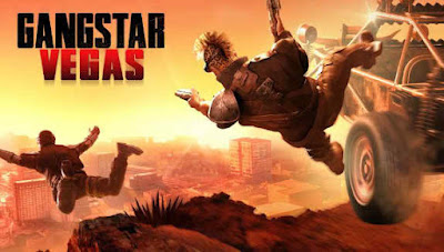 Gangstar Vegas v2.5.1c Apk+Data Mod Money Diamond