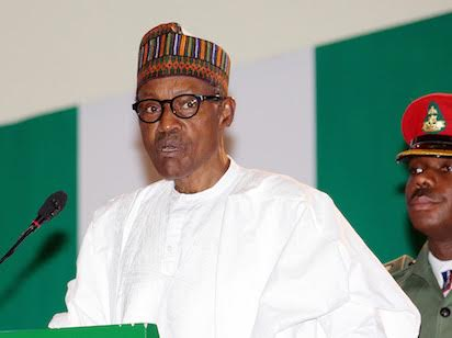 President Buhari saddened by death of football fans in Calabar