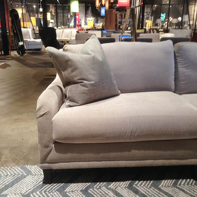The Wesley Sofa - Elte Market