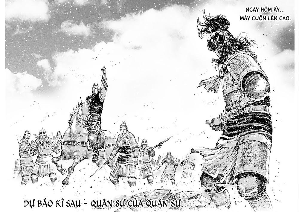 Hỏa phụng liêu nguyên Chương 479: Tưởng sát chi nhân trang 21