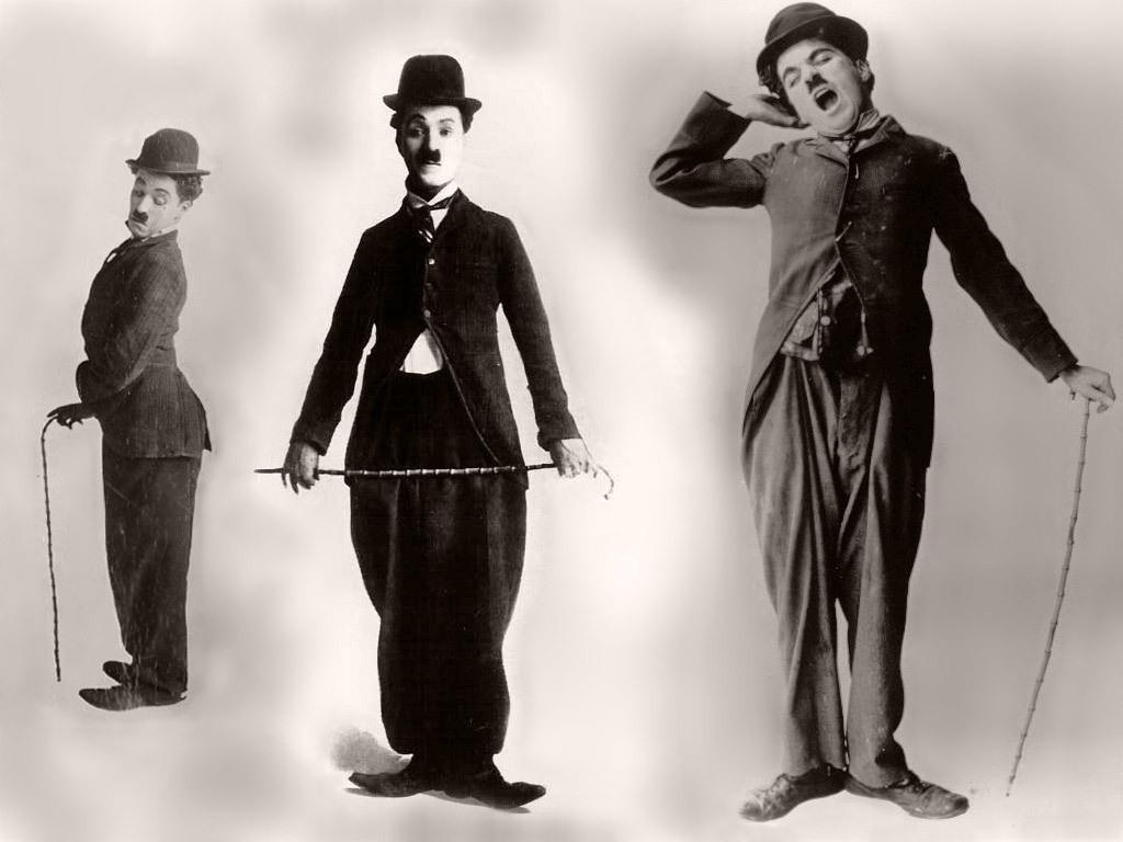 Charles Chaplin Frases A Vida é Uma Peça De Teatro: . O Estranho Mundo Do Patto: Charlie Chaplin