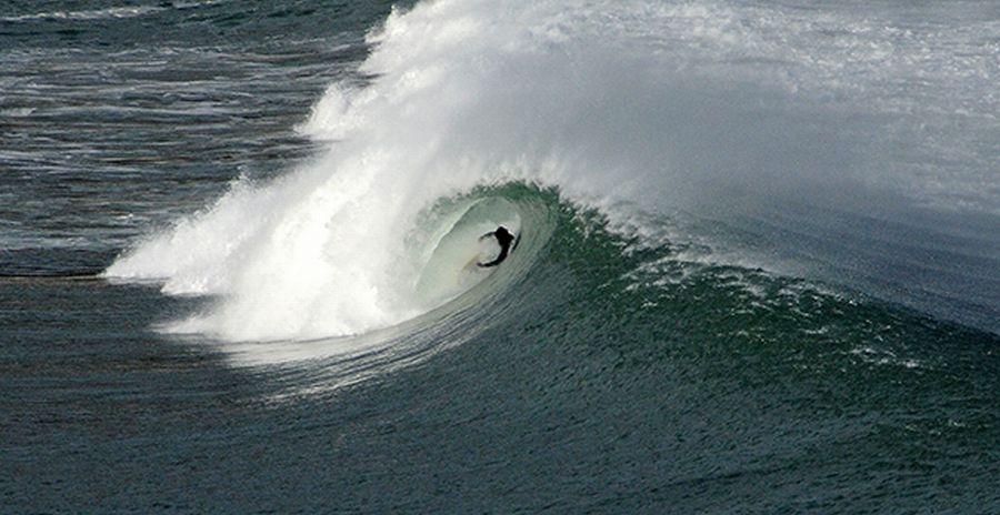 Fotos surf Mundaka