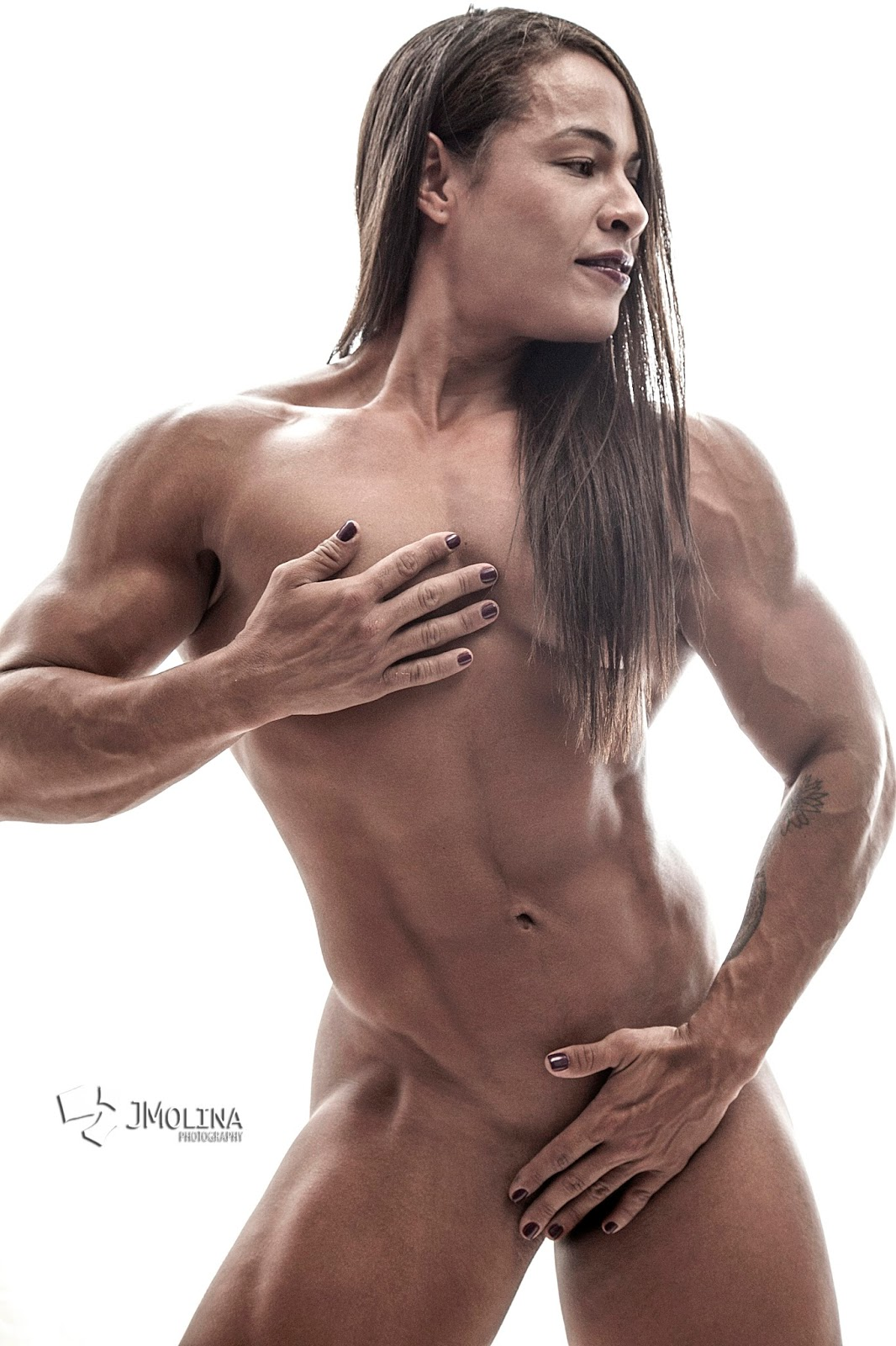 Nude Female Muscle Sex