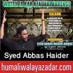 http://www.humaliwalayazadar.com/2016/09/syed-abbas-haider-nohay-2017.html
