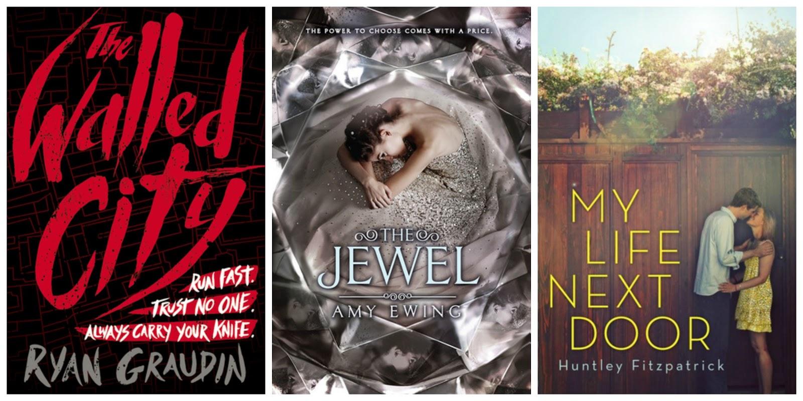 Books by Jay: POPULAR YA BOOKS THAT I WON'T BE READING