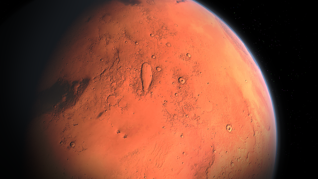 The secret of Mars: NASA scientists find this object similar to Earth