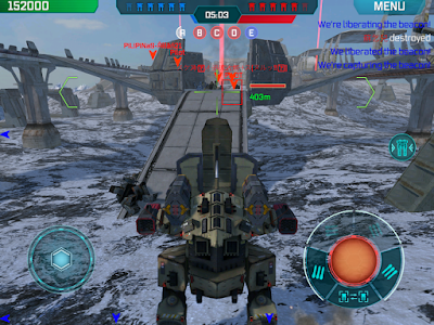 Walking War Robots APK Latest Version Free Download For Android
