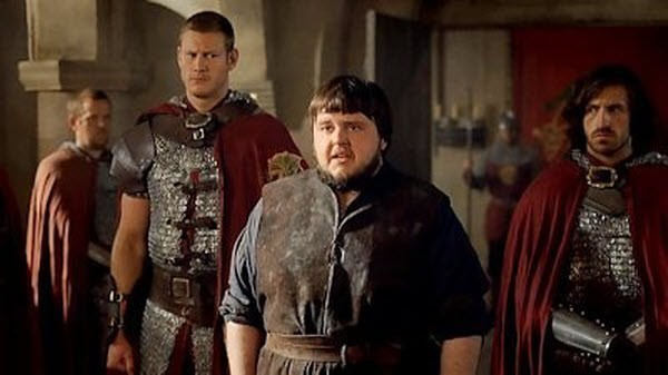 Merlin - Season 5 Episode 7 : A Lesson in Vengeance