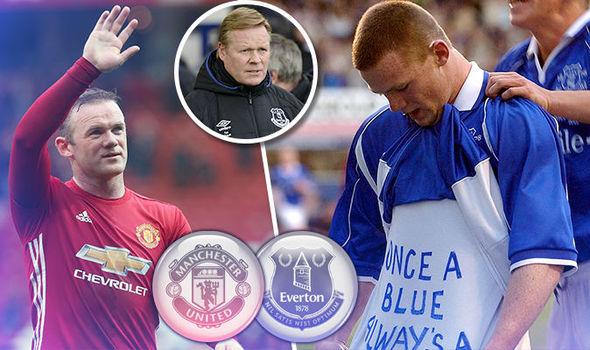 Lagenda Hidup Wayne Rooney Dengan Gol Ke-200