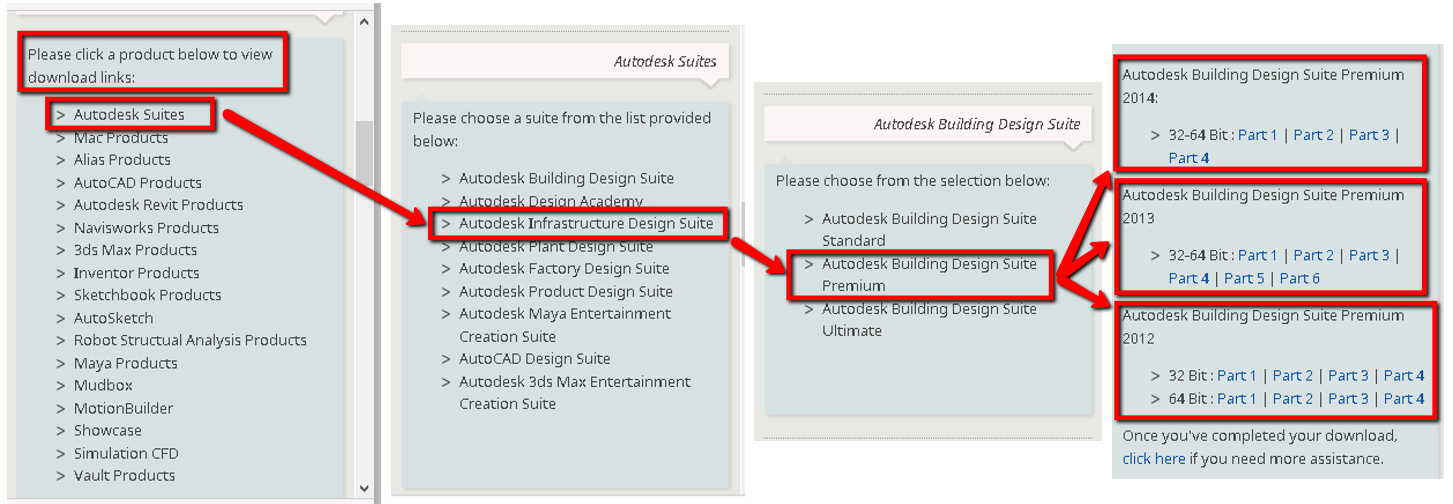 Product keys for Autodesk products | Download & Install | Autodesk Knowledge Network