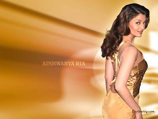 Aishwarya Rai Hot Style