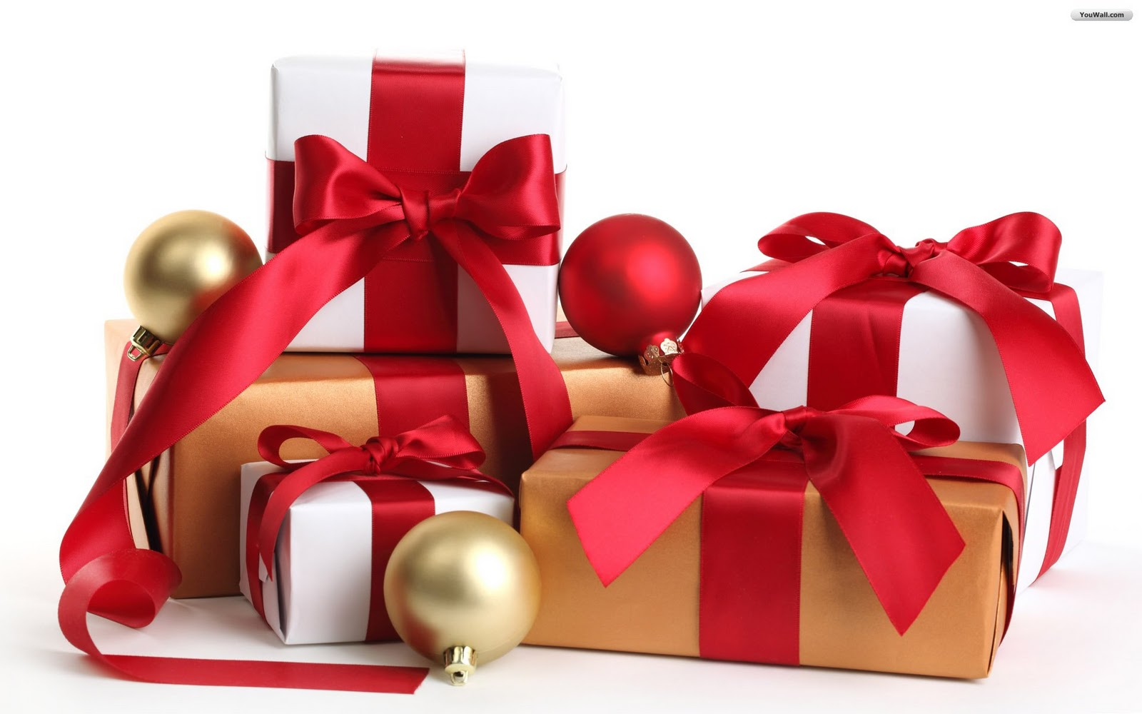Free Games Wallpapers: Christmas Gifts Wallpapers ...
