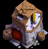 Wiki Torre de Relógios - Clash of Clans Clock Tower