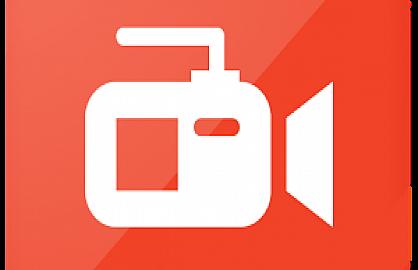 AZ Gravador de Tela: Mídia e vídeos