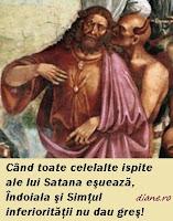 Satana îşi scoate la vânzare vechiturile