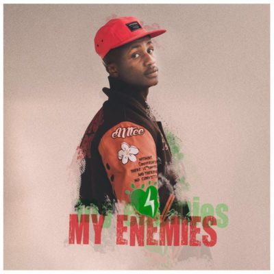 EMTEE-MY ENEMIES