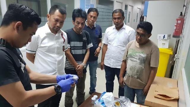 Pencipta Lagu 'Goyang Nasi Padang' Ditangkap Polisi karena Terjerat Narkoba