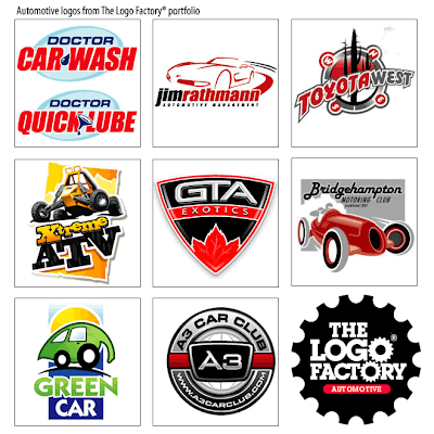 Car Dealerships Logos