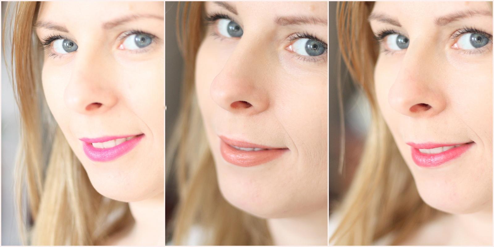 Rimmel Lasting Finish by Kate - najlepsze szminki!