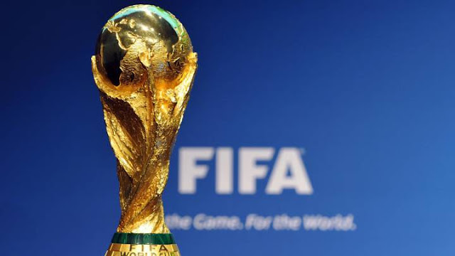 Copa do Mundo de 2026 terá 48 seleções