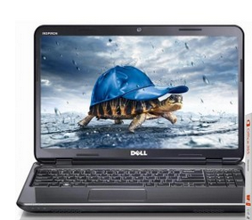 Dell Inspiron 3521 Dual Core