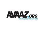 Logotipo de Avaaz