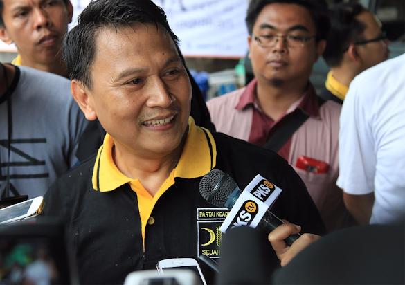 Prabowo Pidato 'Indonesia Bubar', PKS: Obat Pahit Tapi Mujarab