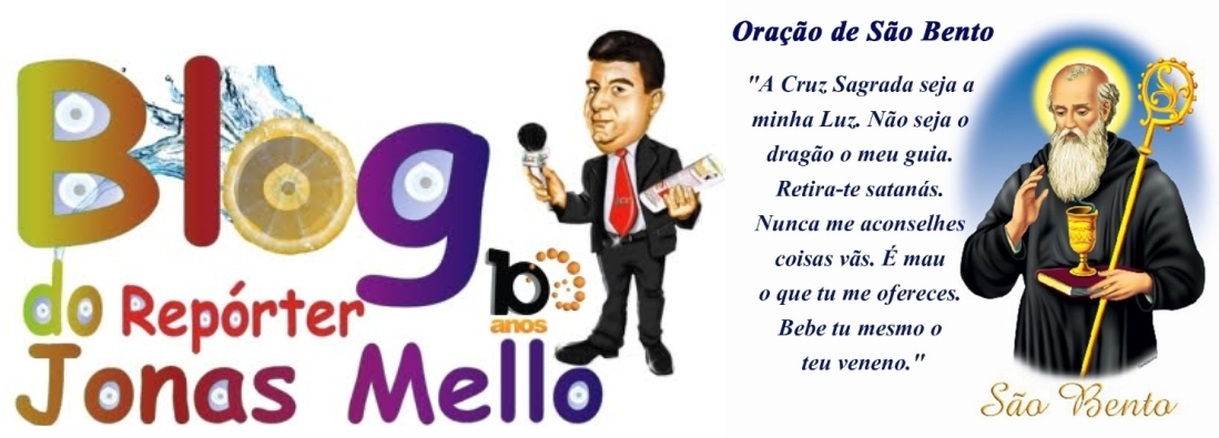 Blog do Jonas Mello