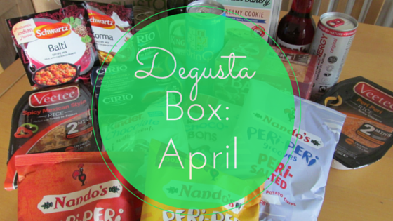 degusta box review