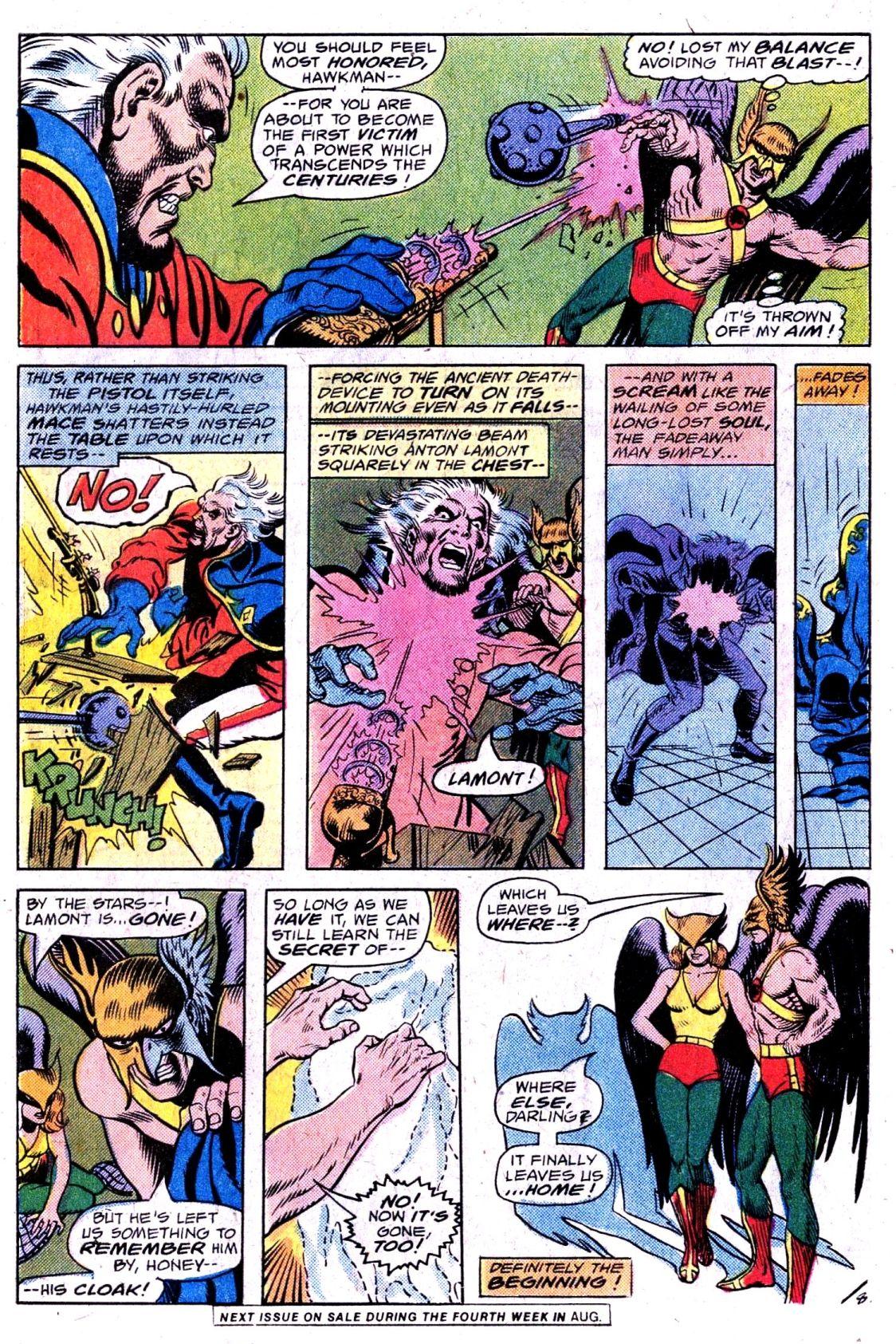 Detective Comics (1937) 479 Page 38