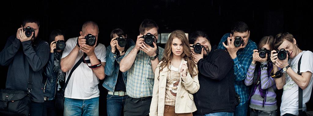 обучение фотографии в Тамбове, профессионал, Солотин, курсы фотографов