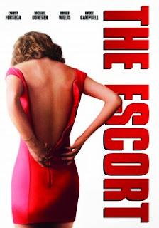 The Escort (2015) WEB-DL 720p Sub Indo Film