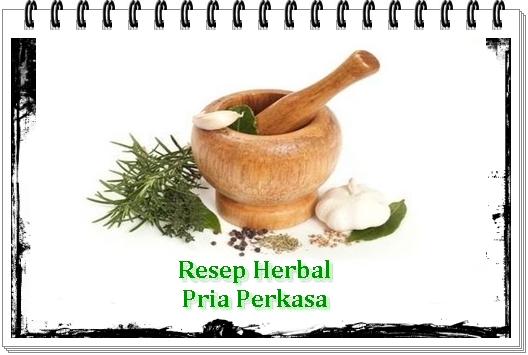 resep herbal menjadi pria perkasa resep sehat herbal tips