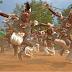 Dança Xigubo - A Dança dos Guerreiros - Tradicional de Moçambique