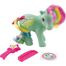 MLP Sunlight 35th Anniversary Rainbow Ponies G1 Retro Pony
