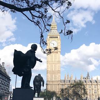 photo Londres Big Ben Westminster