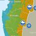 Anuncian probables chubascos débiles en cordillera y costa de la Región de Coquimbo