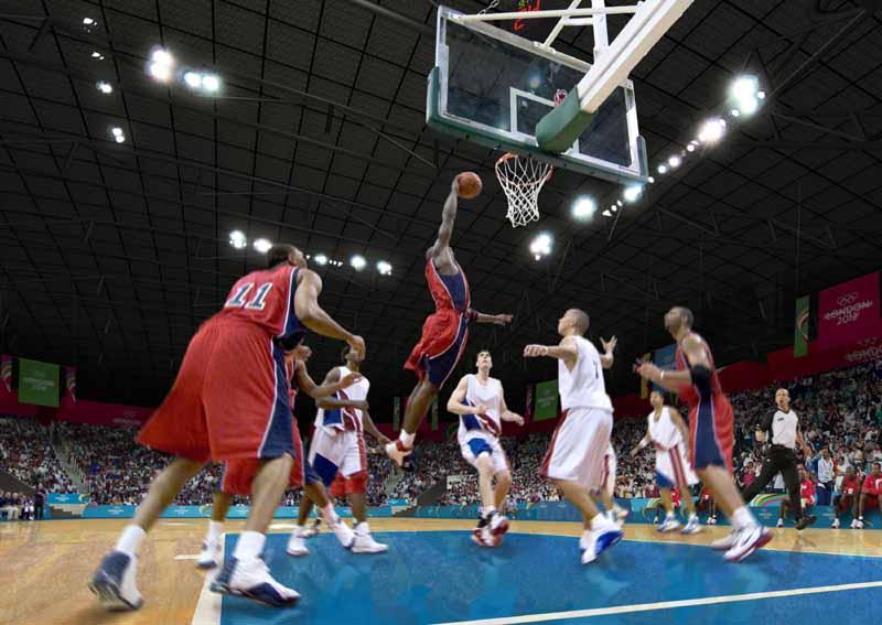 Pics Bodily Kinesthetic Basketball