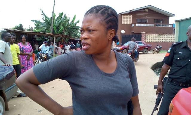 Woman Kidnaps Friend's Son