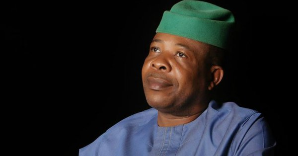 'Ihedioha sacked for incurring gods' wrath '- Spiritual leader of the Igbo nation