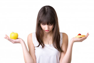Have The Right Reasons For Dieting