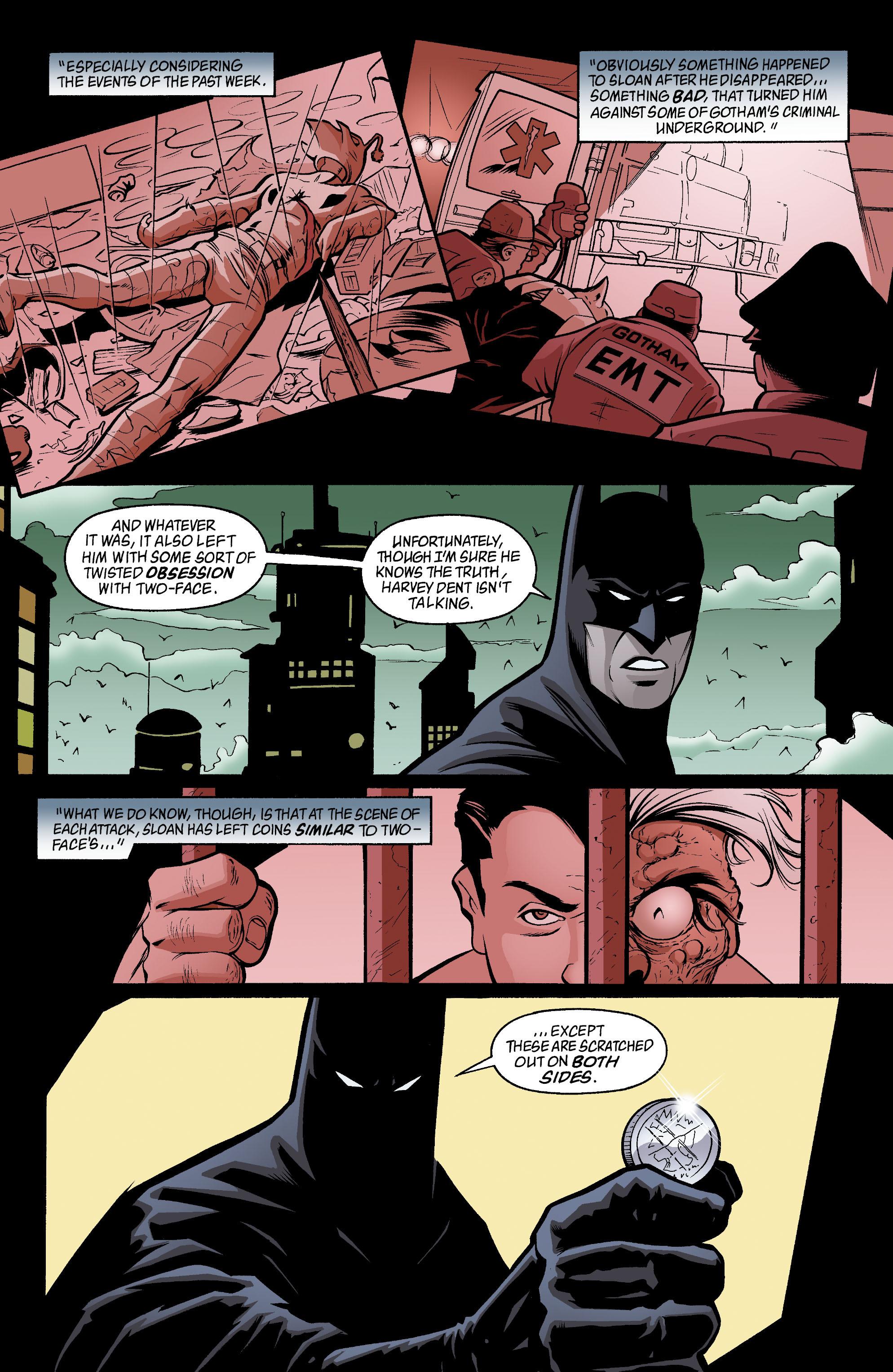 Detective Comics (1937) 780 Page 2