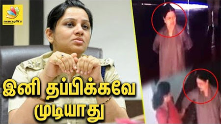 Sasikala Jail life may extend | DIG Roopa