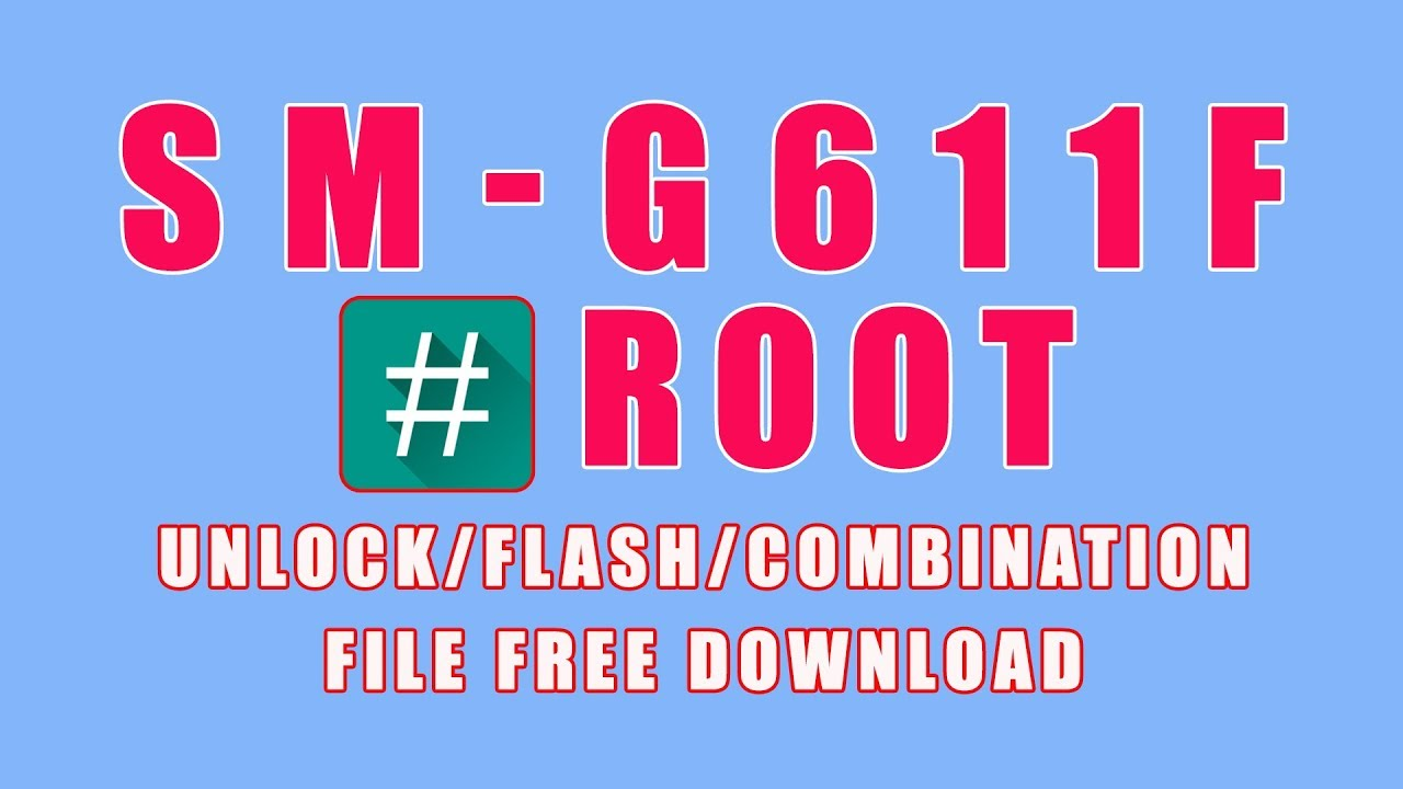Samsung Galaxy J7 Prime2 SM-G611F Root 7 1 1 Free Download CF-Auto