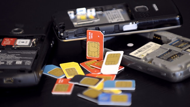 Ever Wondered How a SIM Card Can Be Cloned? Here are 4 Ways